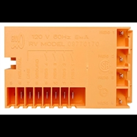6540S0001  0 + 4 Spark Module For Gas Oven