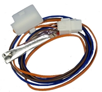 Edgewater Parts 6615JB2002R Refrigerator Defrost Thermostat