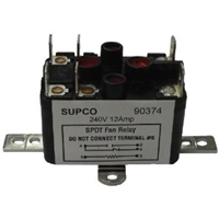 90290 Fan Relay Supco