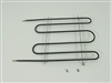 AP3095832, WPAP3095832 Broil Element for Whirlpool Oven