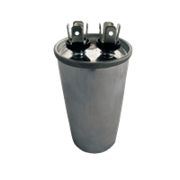 CR30X440R: Round Run Capacitor