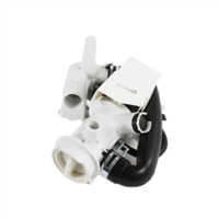 DC96-01700A Drain Pump for Samsung Washer