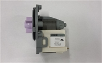 EAU61383503 Circulation Pump Motor for LG Washer