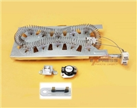 3387747, WP3387747 Heating Element for Whirlpool Dryer