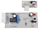 W10757851 WPW10757851 Ice Level Control Board Kit