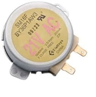 WB26X10208  Turntable Motor for GE Microwave Oven
