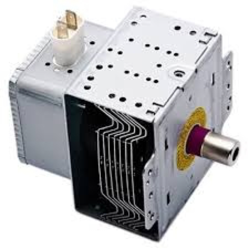 Wb27x10309 Magnetron For General Electric Microwave Oven All Our Parts Are Brand New