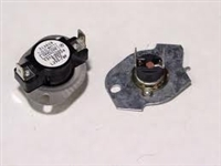 PS334278, WPPS334278 Thermal Fuse Kit Fits Whirlpool and Sears Dryer