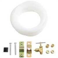 Polyethylene Icemaker installation Kit, 25-Feet
