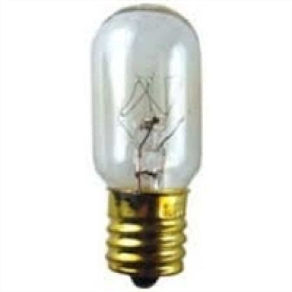 edgewater parts r0713676 wpr0713676 lamp bulb for whirlpool microwave