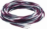 RP2512G 25' 12 GAUGE HIGH TEMPERATURE WIRE