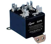 Supco SUPR Universal Potential Relay