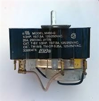 W10185982, WPW10185982 Timer for Whirlpool Dryer