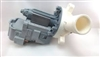 W10276397, WPW10276397 Washing Machine Drain Pump for Whirlpool
