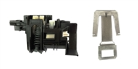 W10619006: Door Latch for Whirlpool dishwasher