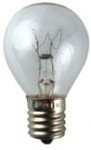 WB02X4235  Bulb FOR GE MICROWAVE (26QBP1119)
