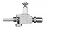 WB21X467 Burner GAS VALVE