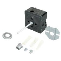 WB21X5243 Burner Switch Kit