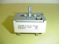 WB23K5027 Elec Range Inf Switch