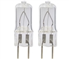 WB25X10019 2 PACK  Halogen LIGHT Bulb