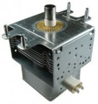 WB27X0348 Magnetron For General Electric Microwave Oven