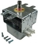 WB27X10248:  Magnetron For General Electric Microwave Oven