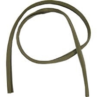 WB2X7891 OVEN DOOR SEAL