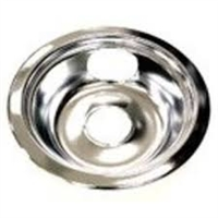 WB31X5011 Chrome Drip Pan