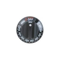WB3X5746 Oven Thermo Knob
