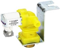 WD15X10015 Water Inlet Valve Dishwasher For GE