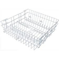 WD28X10369 UPPER RACK FOR GE