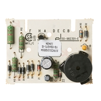 WE04X10102: Control Board with Buzzer