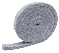 WE09X20441: Lower Drum Felt Seal