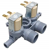 WH13X10037 Water Inlet Valve for GE