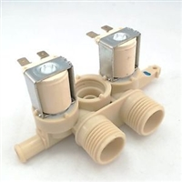 WH13X10048 Inlet Water Valve