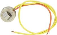WR50X10025   DEFROST THERMOSTAT FOR GE REFRIGERATOR