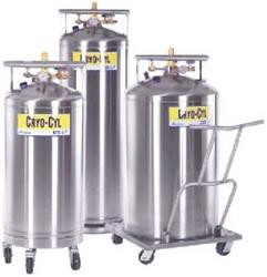 Dura Cyl 230 Lp Rb Low Pressure Supply Cylinder Cryo