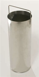 Individual Center Canister for Dry Vapor Shipper