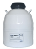 Doble 47-10 Manual Fill Liquid Nitrogen Freezers