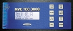 TEC 3000 Text Display Controllers and Kits