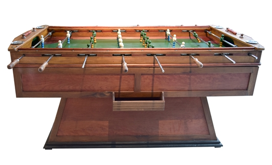Italian Foosball Table