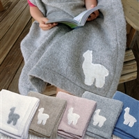 MOTHER'S DAY SPECIAL: KF621 Cuddle Blanket