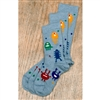 KK553 Kids Monster Sock