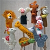 CLEARANCE!  RF388 Finger Puppet