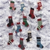 RF583 Mini Stocking Ornament