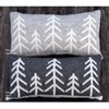 RF584 Tree PIllow Cover