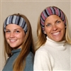 BLAST FROM THE PAST: RH333 Alpaca Bamboo Stripe Ski Band