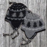 RH356 Homespun Pine Tree Hat