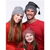 CLEARANCE!  RH560 Nordic Stocking Cap