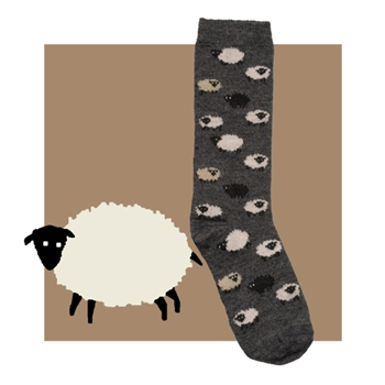 RK389 Sheep Sock